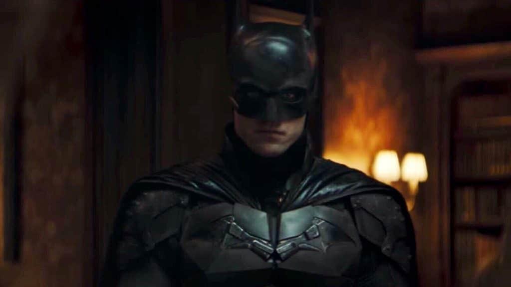 the batman batman kills