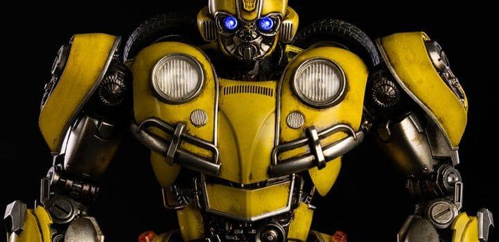 Bumblebee sequel