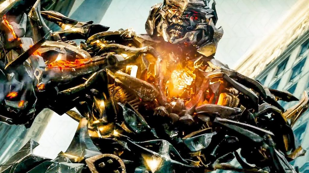 transformers megatron bayformers