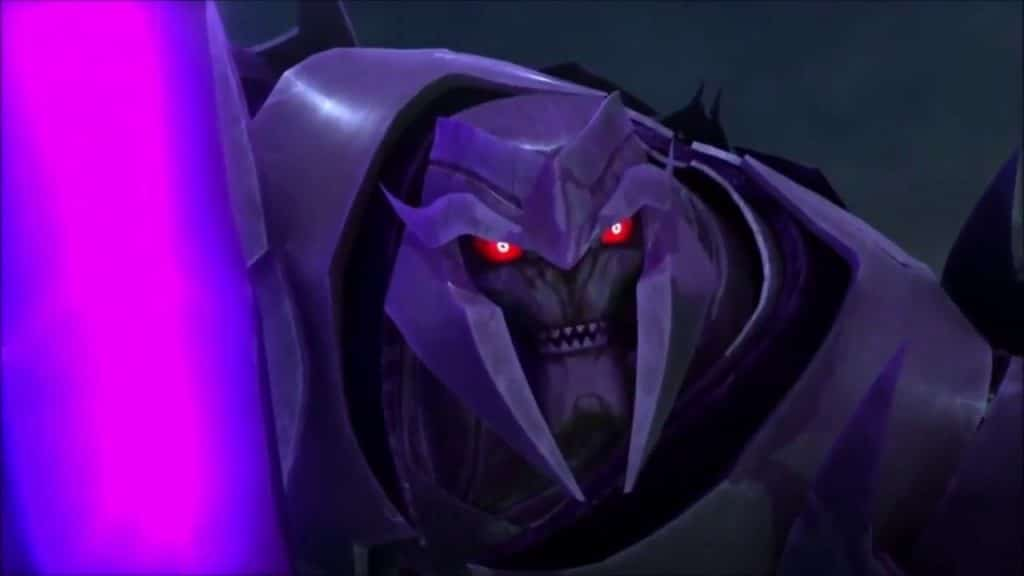 transformers megatron prime