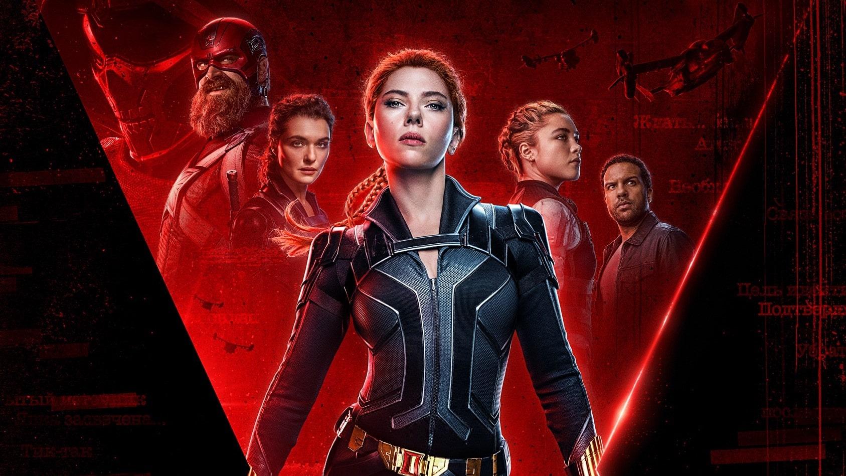 Black Widow 2020