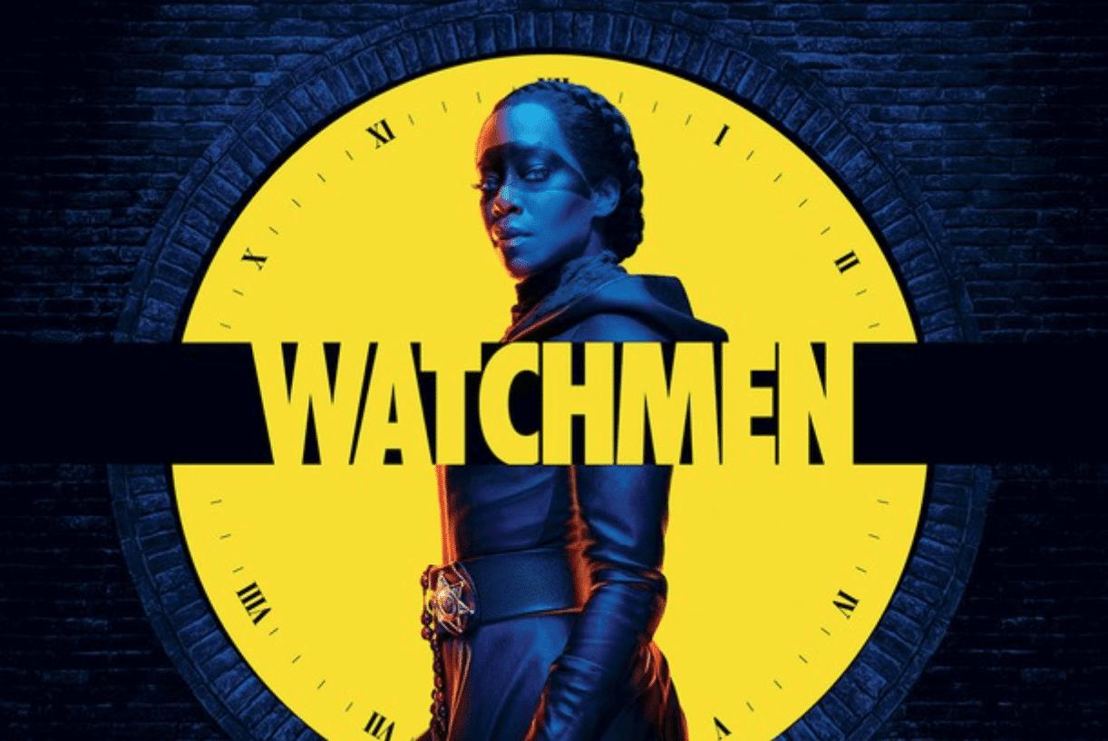 Watchmen wins Best Limited Series Emmy Award