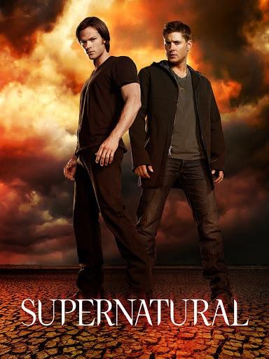 Supernatural on CW