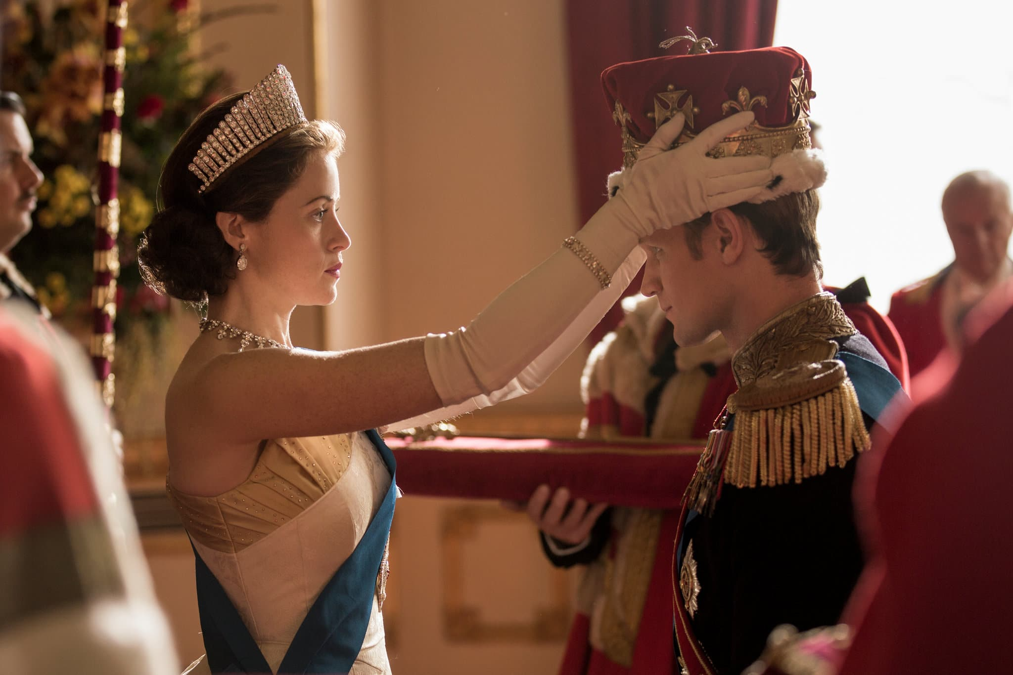 The Crown, Netflix Original Shows
