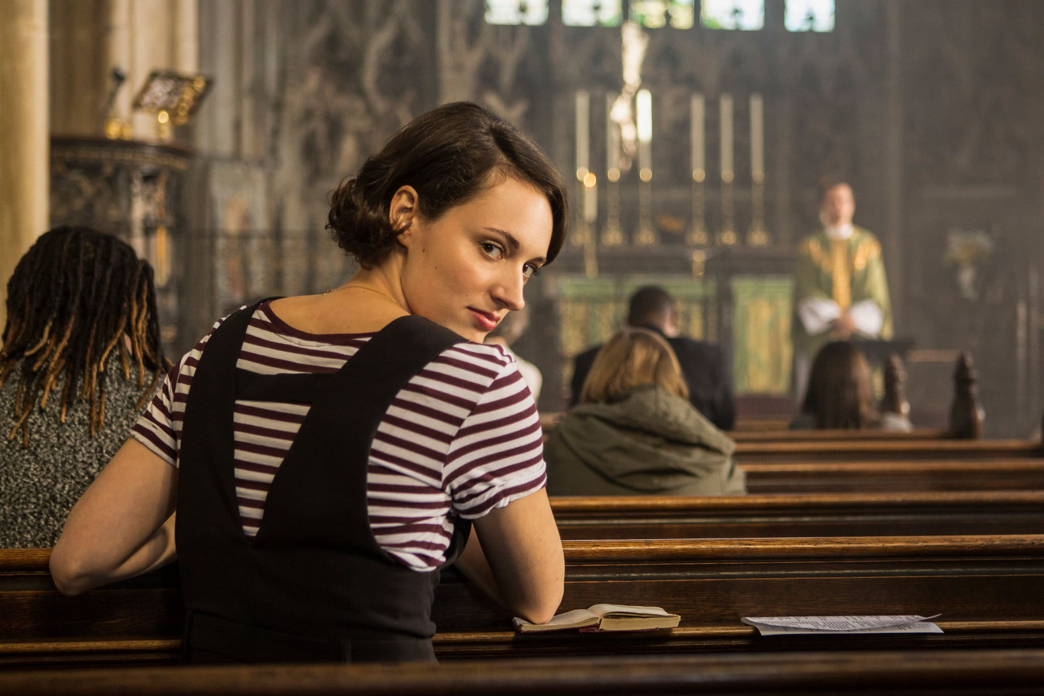 Fleabag, Amazon Prime Original Shows