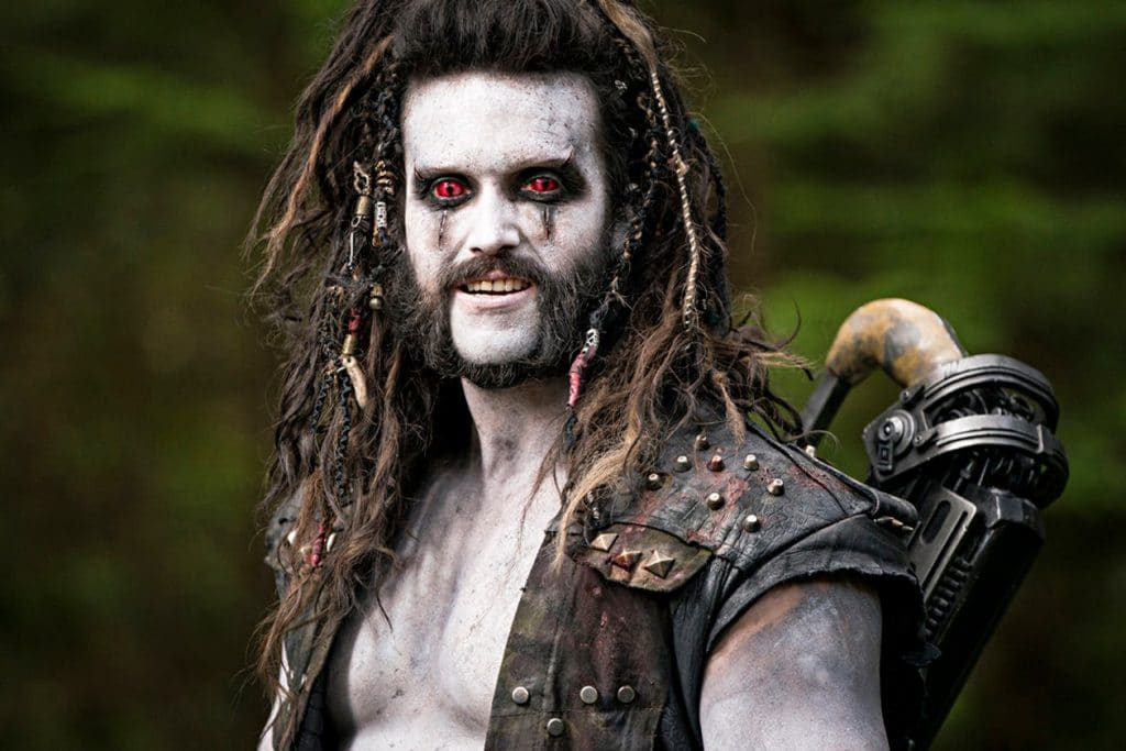 Lobo in Krypton
