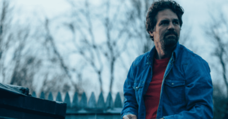 Mark Ruffalo Emmys 2020