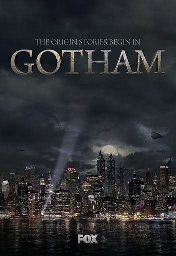 Gotham on Fox
