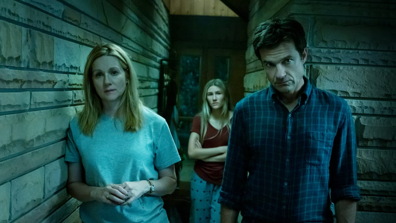 Ozark, Netflix Original Shows
