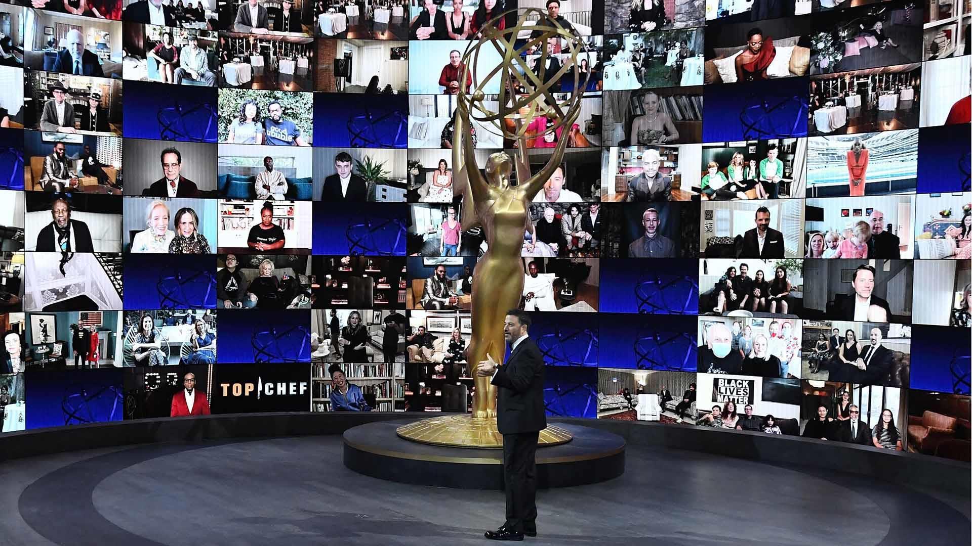 Digital Emmys 2020