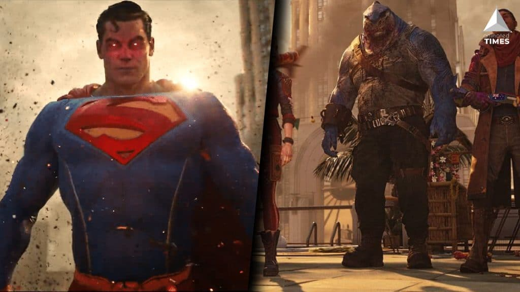 Biggest Reasons Why Batman Hates Superman:-