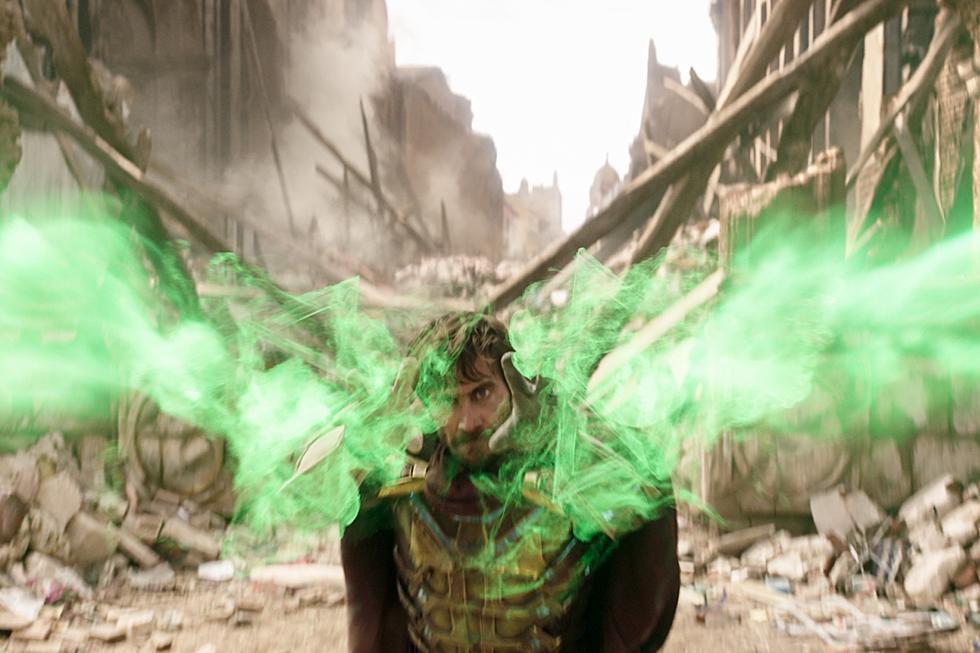 Loki vs Mysterio mysterio first appearance
