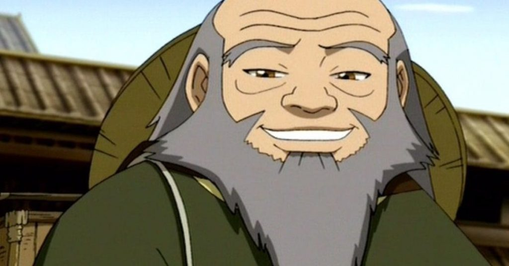 avatar iroh
