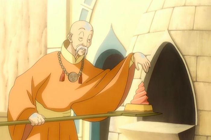 avatar monk gyatso