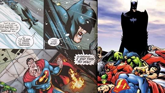 batman strategist
