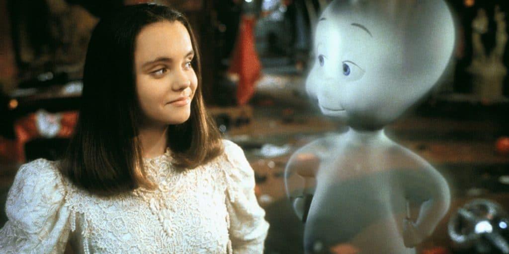 Casper and Kat