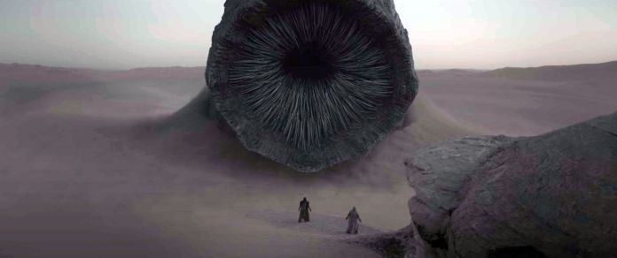 dune star wars sandworm