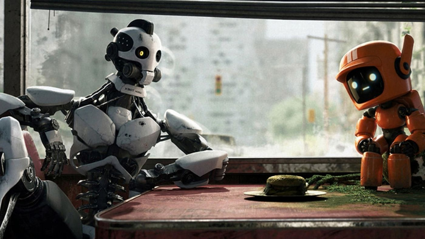 Love Death Robots, Netflix Original Shows