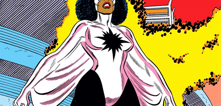 monica rambeau from marvel comics