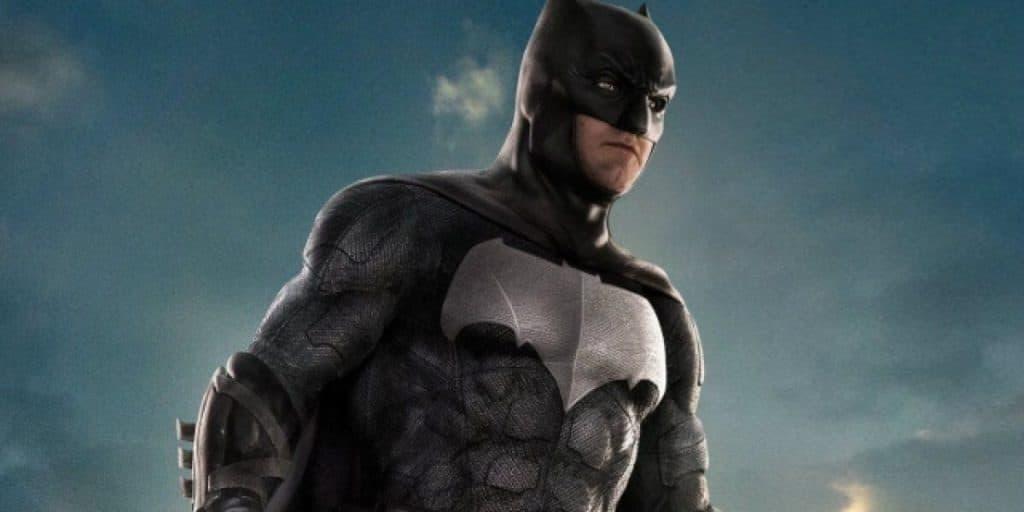 ray fisher batman