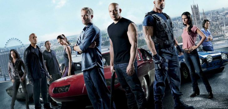 Fast & Furious Creators Should Copy Avenger's Endgame.