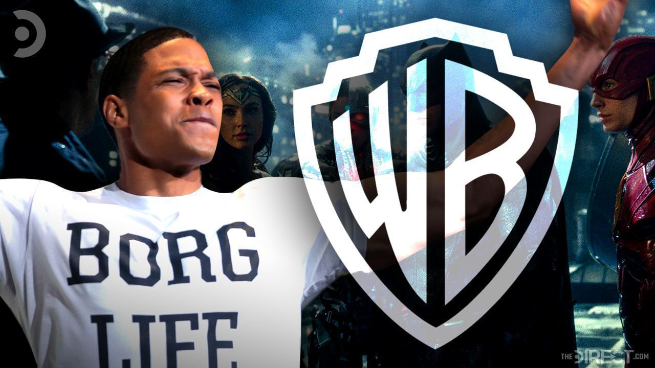 Warner Bros. opinion
