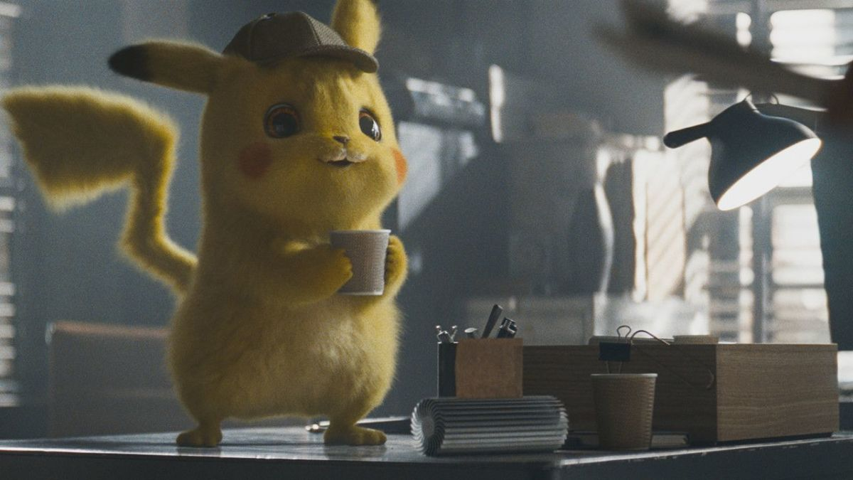 10 Movies To Watch If You Liked Enola Holmes Detective Pikachu