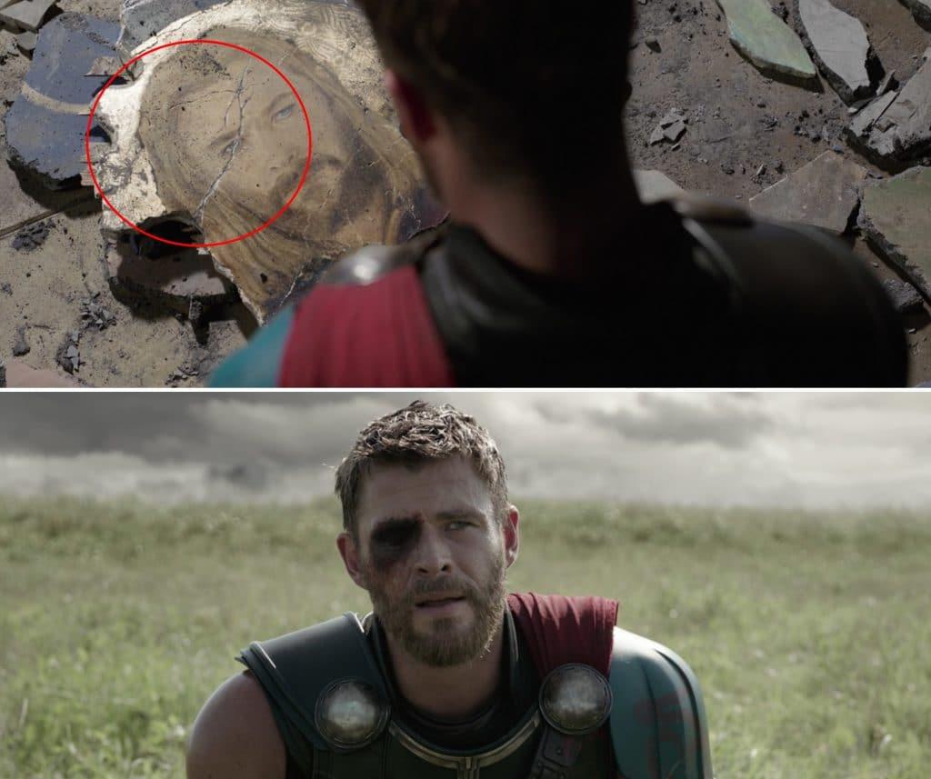 Thor Ragnarok - The future