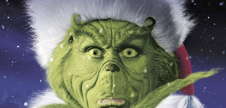 How The Grinch Stole Christmas deserves the title of Incredible Holiday Movie