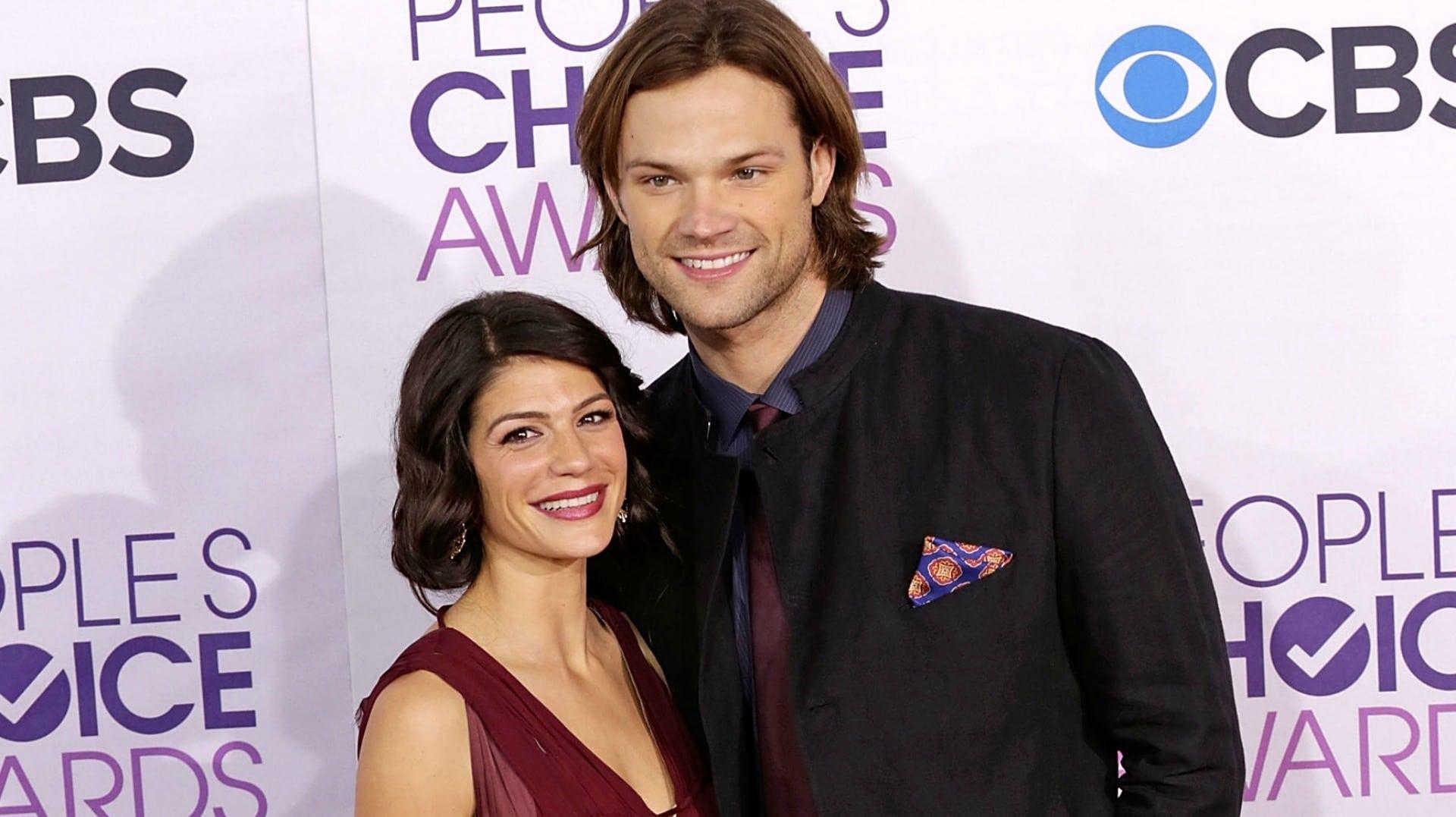TV Couples Supernatural