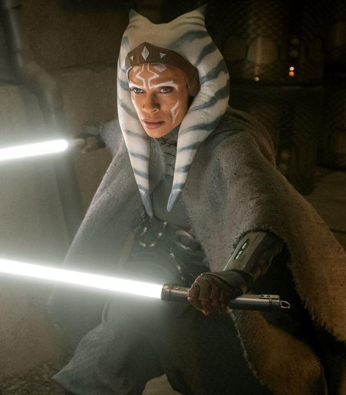 """Revelation in """"The Jedi"""""""