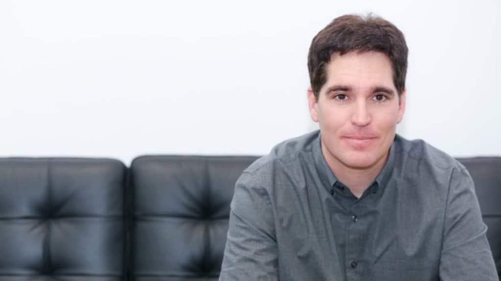 A glimpse of WarnerMedia CEO, Jason Kilar