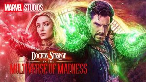 The Non MCU Characters who might join Doctor Strange's upcoming Pandemonium