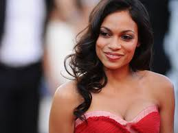 The Mandalorian: Rosario Dawson accredits the force for her casting.