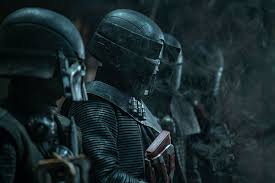 The Mandalorian Theory: Who is The True Villian Of the Show.