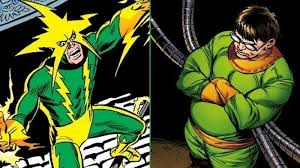 Spiderman 3 Theory: How will Doctor Octopus and Electro Return?
