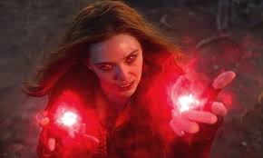 What Makes Scarlet Witch The Most Powerful Avenger?