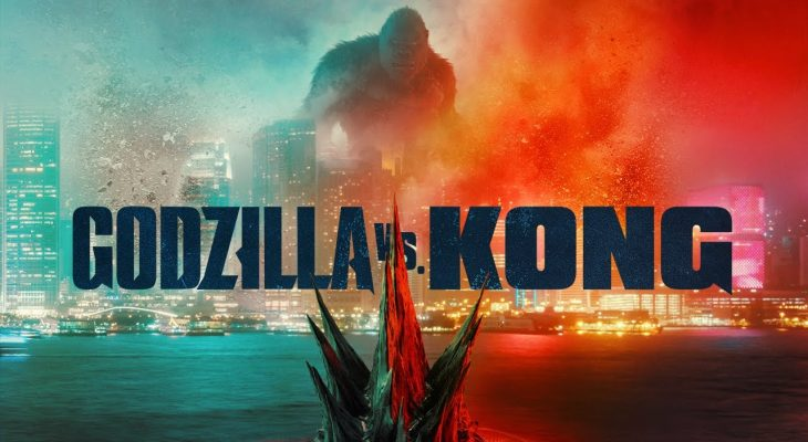 Godzilla versus Kong: Why is Kong as massive as the Godzilla?