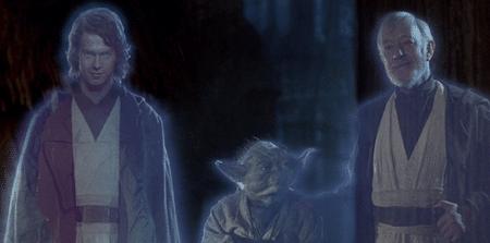 5 Unsuccessful Star War CGI moments.