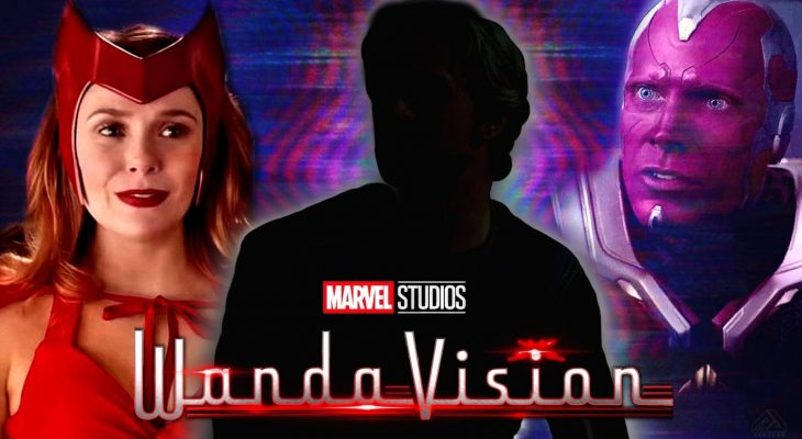 WandaVision Leak Reveals The Debut of MCU's First X-Men Character