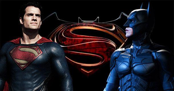 Batman represents a dark character