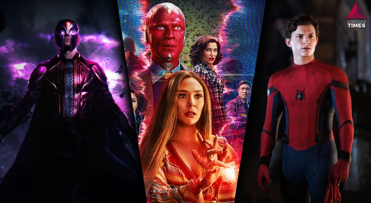 10 MCU Characters Who Could Show up On WandaVision