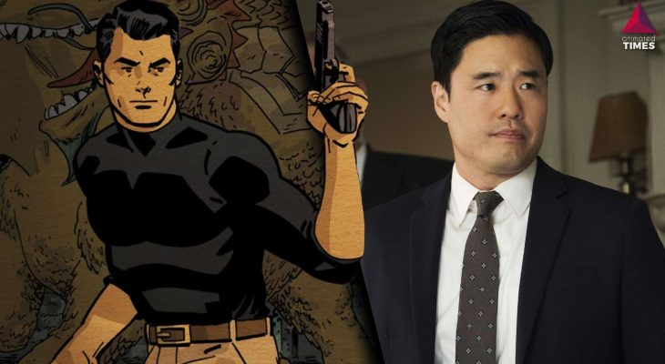 10 Things We Fans Didn't Know About Agent Jimmy Woo