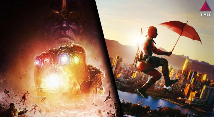 16 Fan-Improved Film Posters Way Better Than The Official Versions
