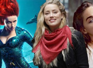 Has Amber Heard Been Fired From Aquaman 2 For Drug Use?