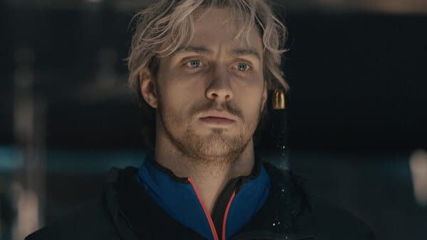 Quicksilver makes an entry in FOX Marvel films