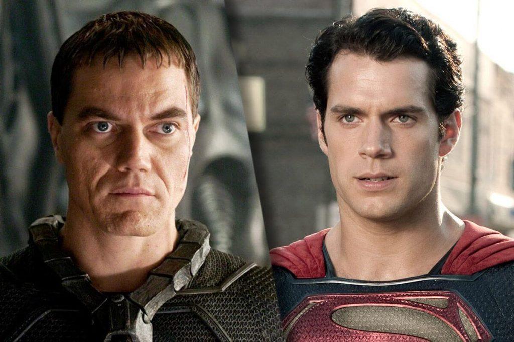 Superman surprisingly killed Zod