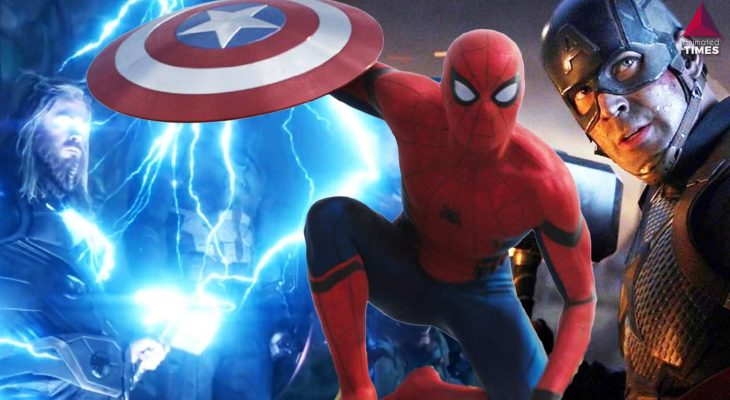 Several Times The Marvel Cinematic Universe Chilled Crowds To The Bone