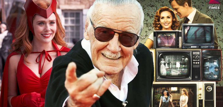 WandaVision Highlighted A Stan Lee Reference That We Fans Might Have Missed