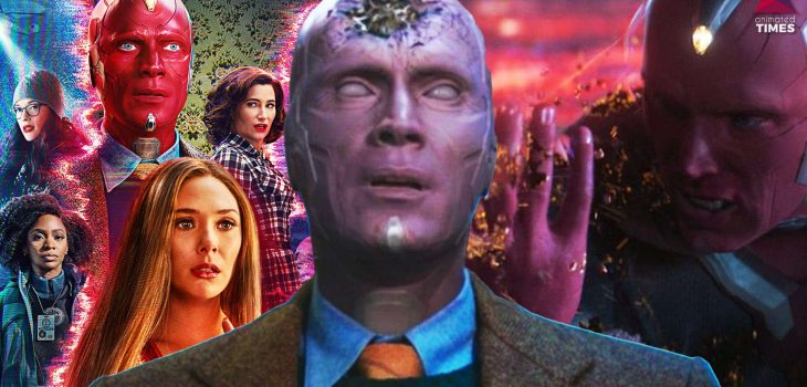 Dead or Alive: The Future of Vision In The MCU!